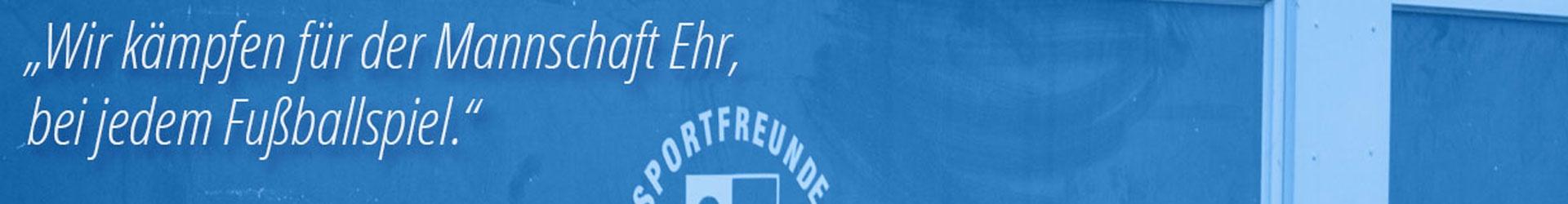 Sportfreunde 06 Neuwerk e.V.