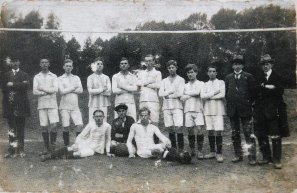 FC Neuwerk 1911, Verein für Rasenspiele