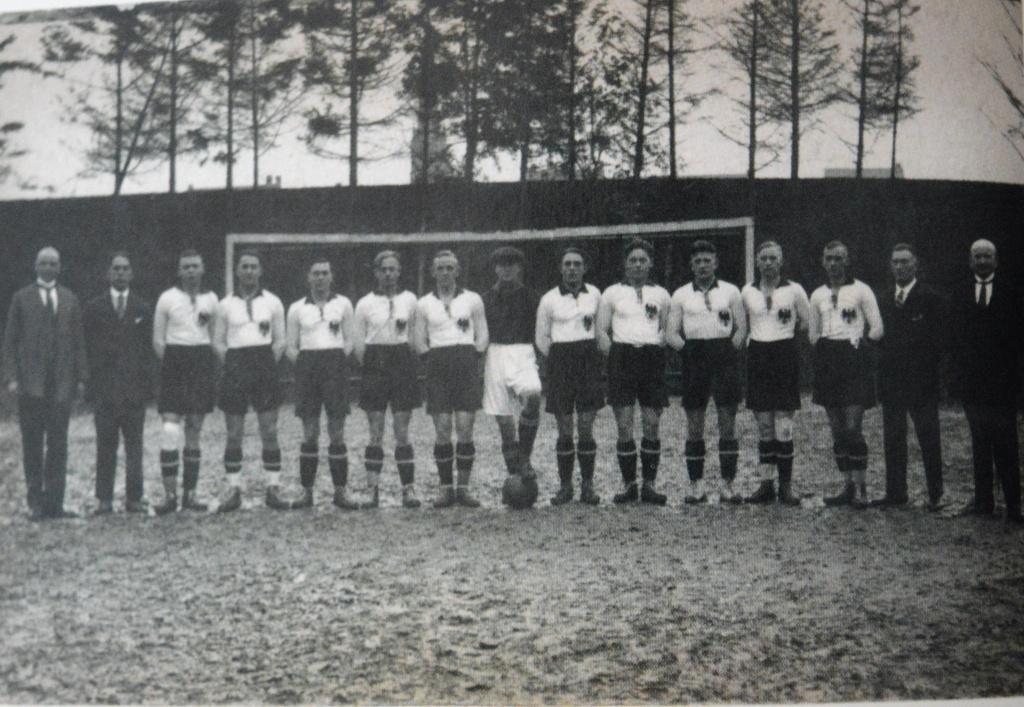 Sportfreunde 06 Mönchengladbach