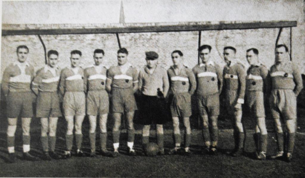 Sportfreunde 06 Neuwerk 1938_1939