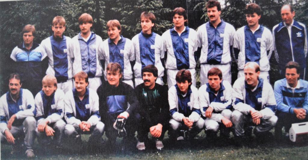 Sportfreunde 06 Neuwerk 1987