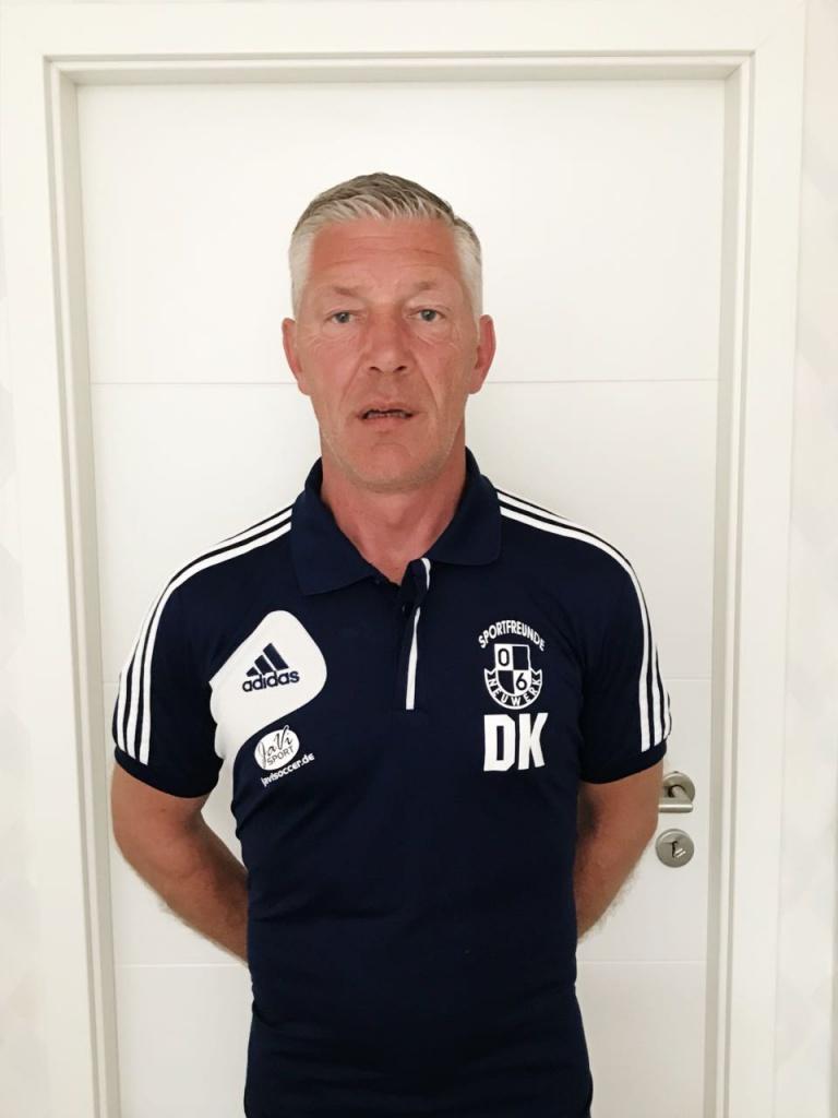 Dirk Kehrbusch